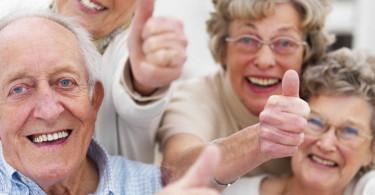 ouderen zelfstandig wonen