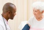 klachten bij ouderen
